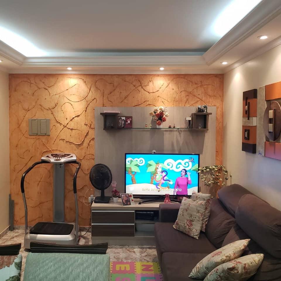 Apartamento sem condomínio-Santo André