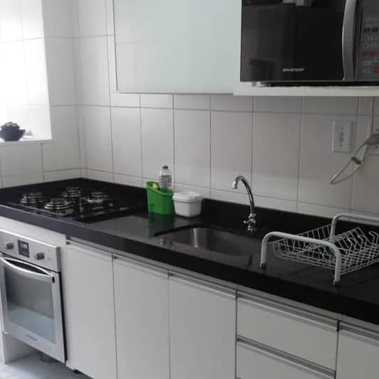 apartamento -santo André-Curuçá