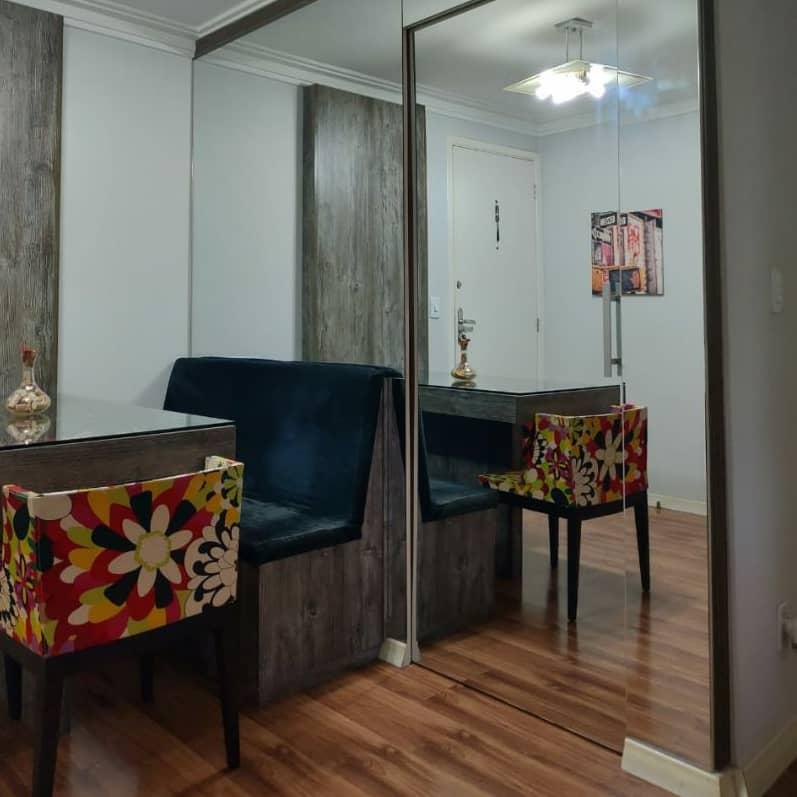 Apartamento planejado -Curuçá-Santo André